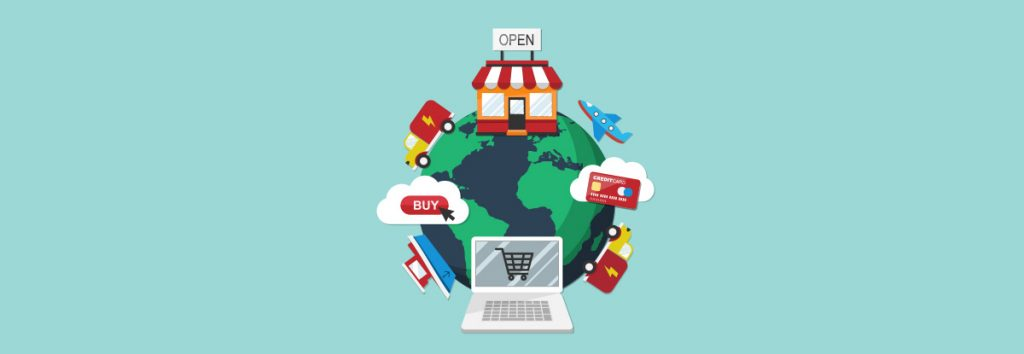 Open your business to the world