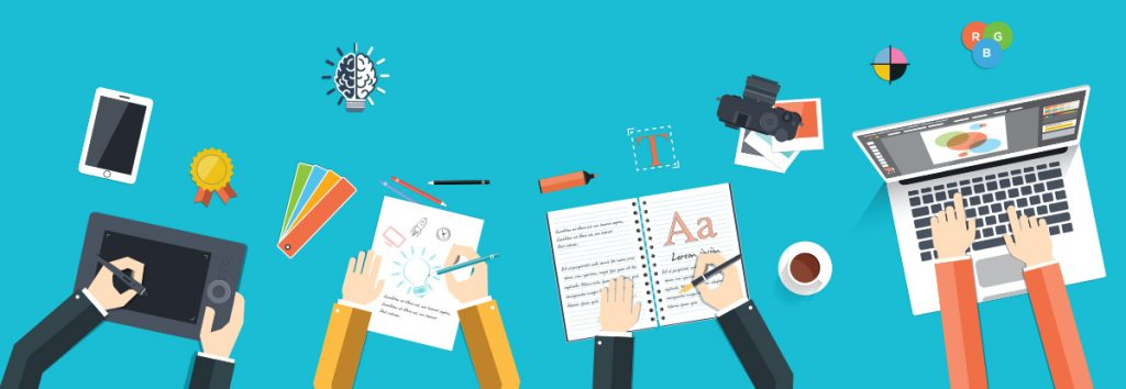 5 Design Elements that make a successful website